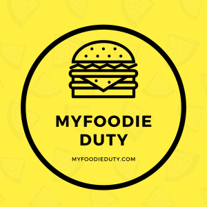 My Foodie Duty Logo